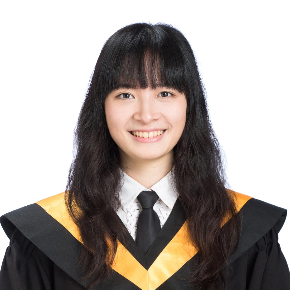 Shang-Ling Hsu (Kate)